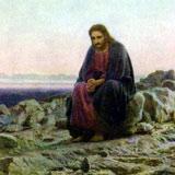 jesusdesert